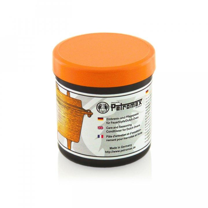Petromax Einbrenn- und Pflegepaste für Feuertöpfe/Dutch Oven