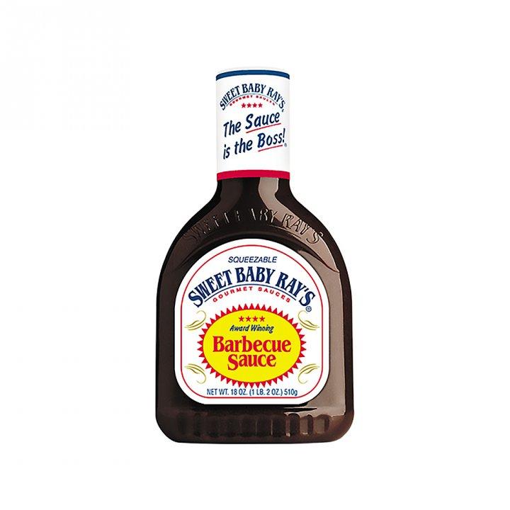 Sweet Baby Ray's BBQ Sauce Original