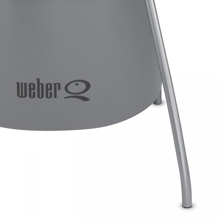 Weber Sch�rze Q 100 bis 2013