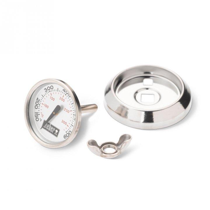 Weber Thermometer-Set für 47 cm - 67 cm