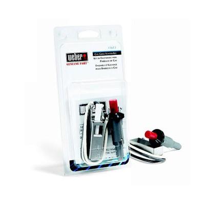 Weber Z�nder-Kit Spirit Classic und Genesis Silver A + B