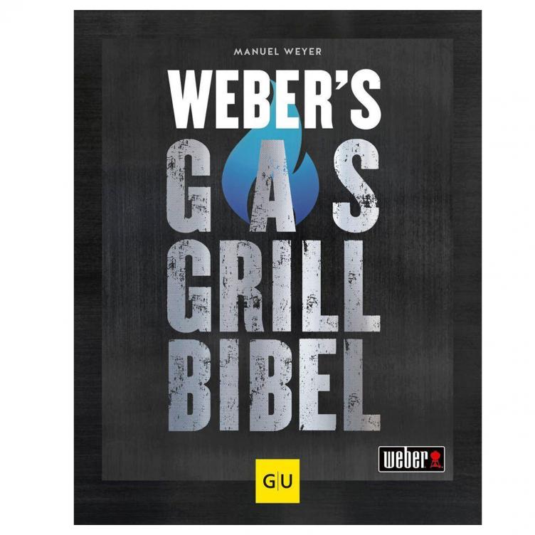 Webers Gasgrill-Bibel