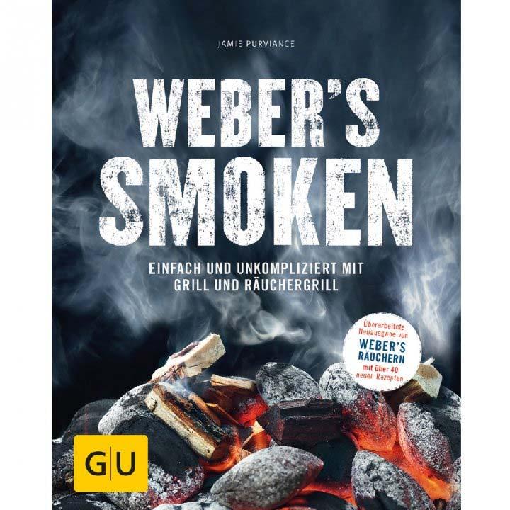 Webers Smoken