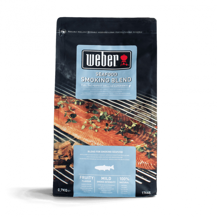 Weber Räucherchips Seafood