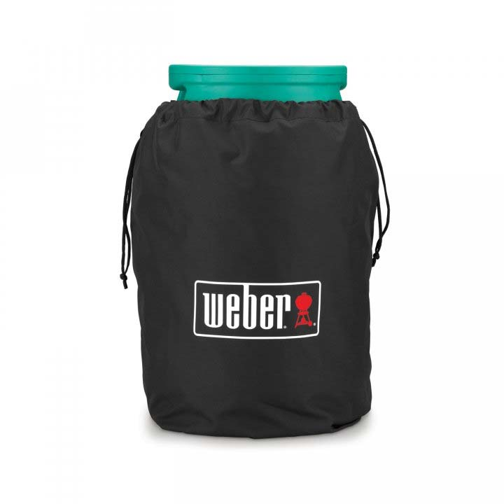 Weber Gasflaschenschutzhülle (für 11 kg Flasche)