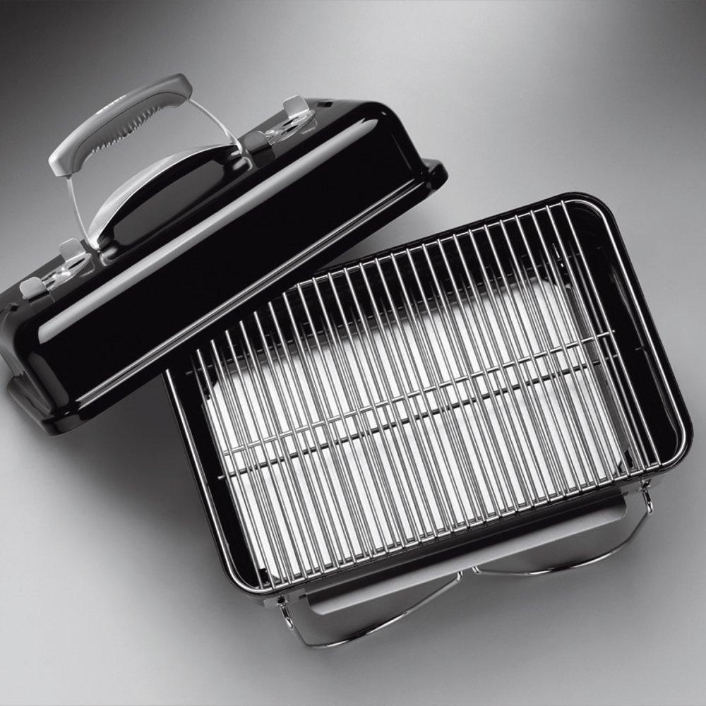 weber grillrost go anywhere g nstig kaufen weststyle. Black Bedroom Furniture Sets. Home Design Ideas