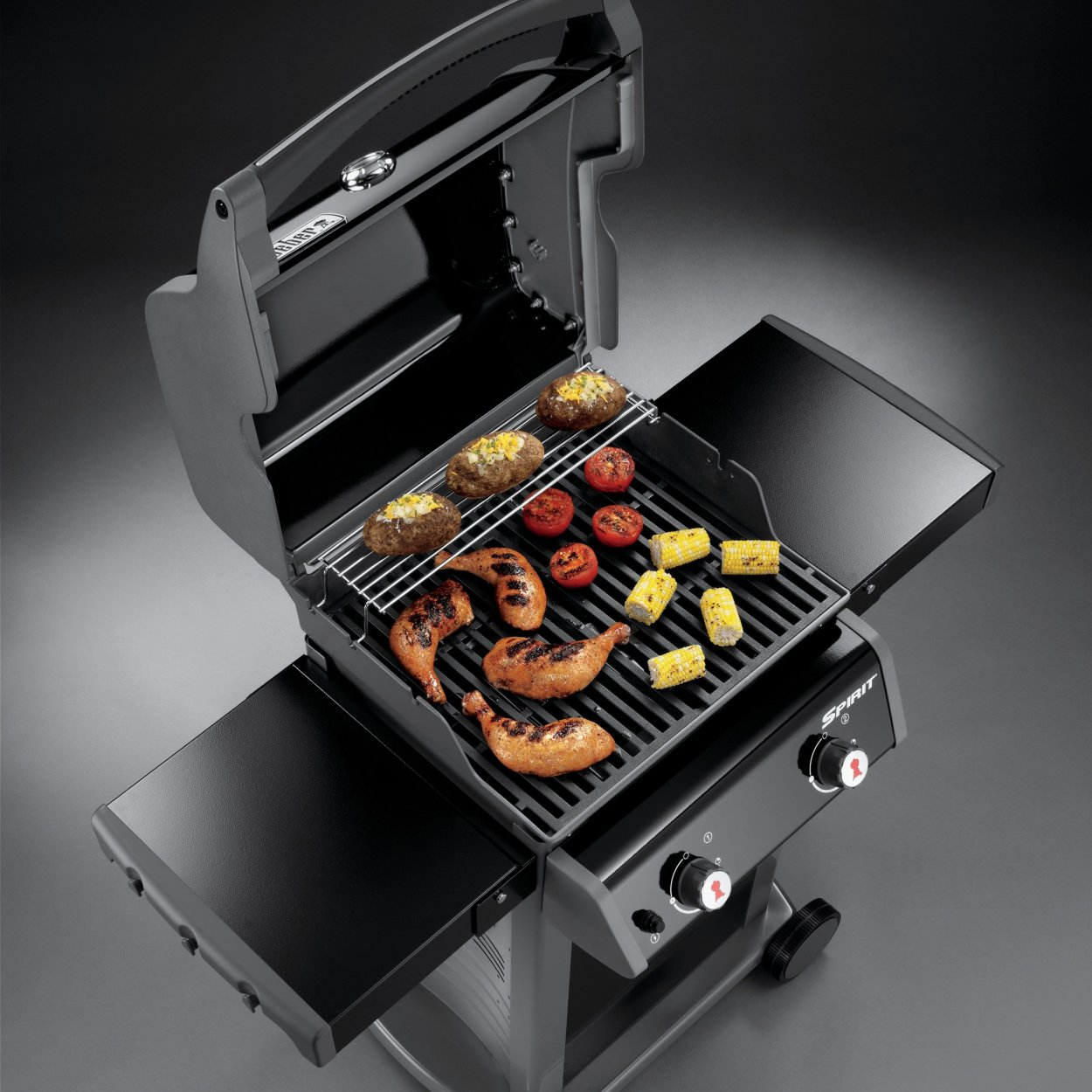 weber spirit e 310 gas grill review about barbecue. Black Bedroom Furniture Sets. Home Design Ideas