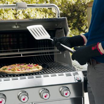 Weber Pizzastein Premium, 26 cm