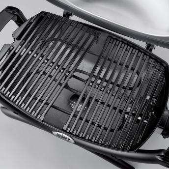 Weber Grillrost Q 140 / Q 1400 Elektrogrill