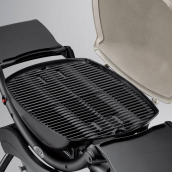Weber Grillrost Q 240 / Q 2400 Elektrogrill