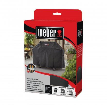 Weber Abdeckhaube Genesis II 300-Serie, Premium 2