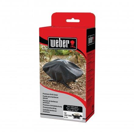 Weber Abdeckhaube Q 1200/1400 Serie 2