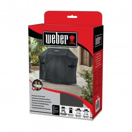 Weber Abdeckhaube Spirit II 300-Serie, Premium 2