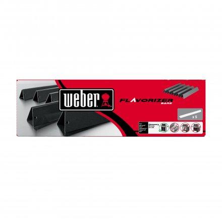 Weber Flavorizer Bars Genesis 310/330 emailliert ab 2011 2