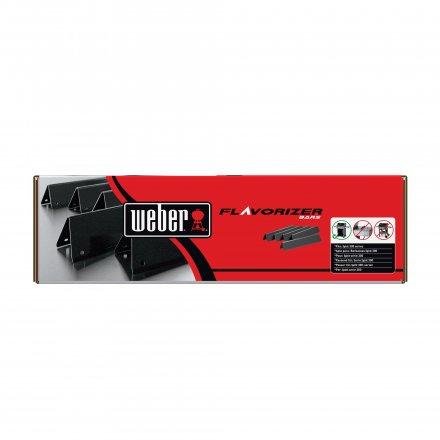 Weber Flavorizer Bars Spirit 310, Genesis B, emailliert bis 2012 2