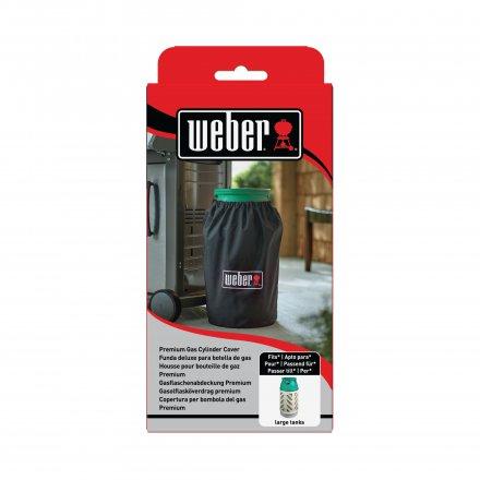 Weber Gasflaschenschutzhülle (für 11 kg Flasche) 2