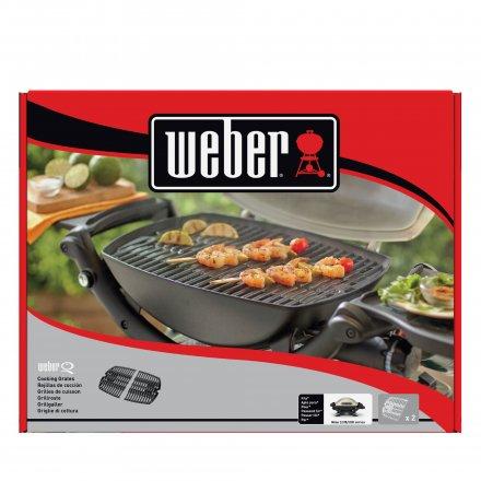 Weber Grillrost Q 100 / Q 1000 Serie 2