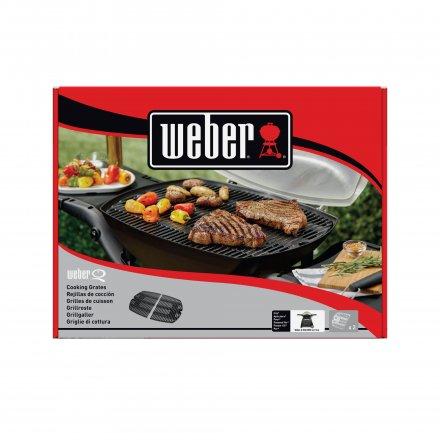 Weber Grillrost Q 300 / Q 3000 Serie 2