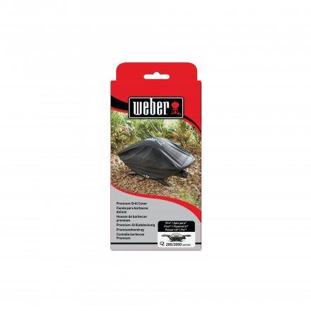 Weber Abdeckhaube Q 2200/2400 Serie 2