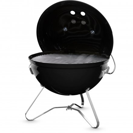 Weber Smokey Joe Premium 37 cm, Black 2