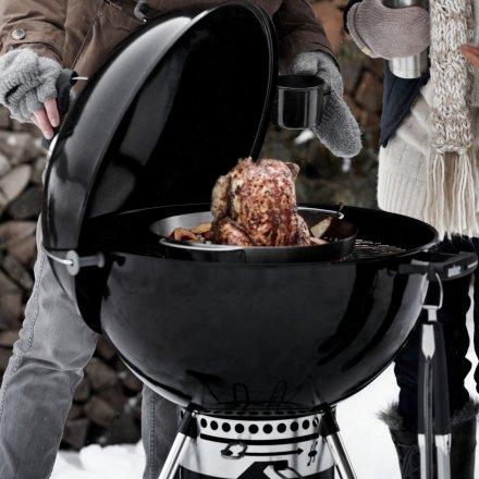 Weber Geflügelhalter Einsatz - Gourmet BBQ System 2