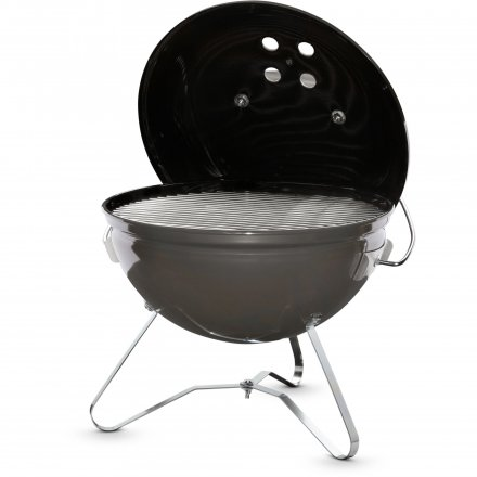 Weber Smokey Joe Premium, 37 cm, Smoke Grey 2