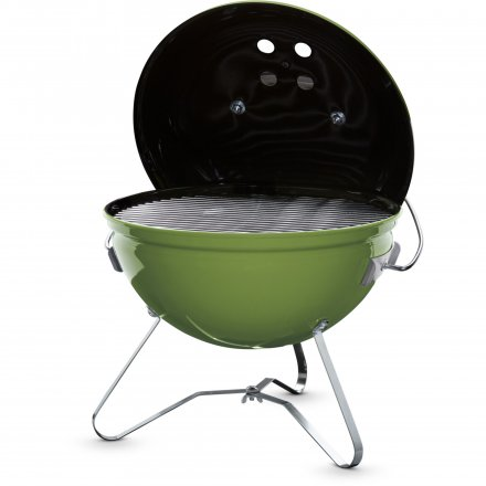 Weber Smokey Joe Premium 37 cm, Spring Green 2