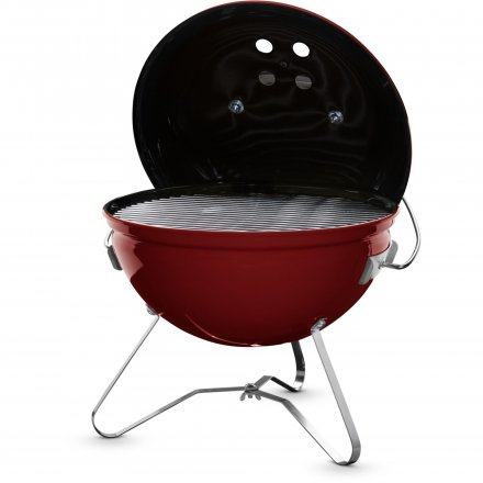 Weber Smokey Joe Premium 37 cm, Red 2