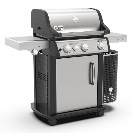 Weber Gasgrill Spirit SP-335 Premium GBS, Limited Edition 2