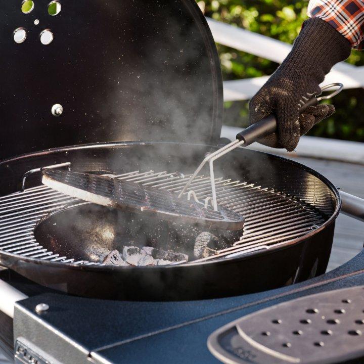Weber Grillrostheber - Gourmet BBQ System 2