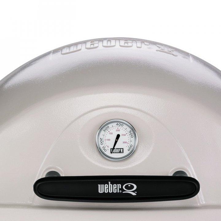 Weber Deckelthermometer Q 100 / 200 / 300 2