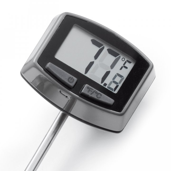Weber Digital-Taschenthermometer 2