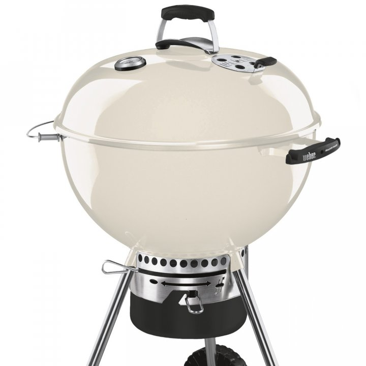 Weber isolierter Griff f�r Deckell�ftung 2