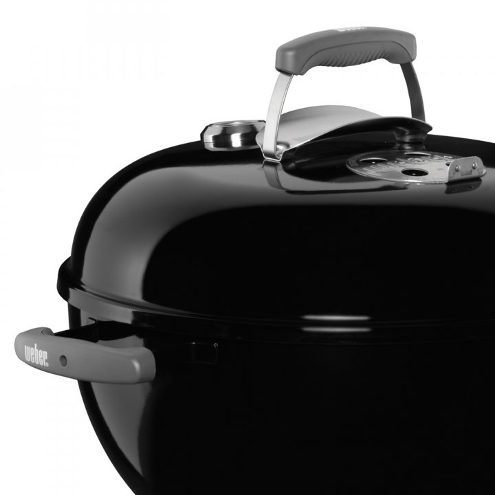 Weber Original Kettle, 47 cm, Black 2