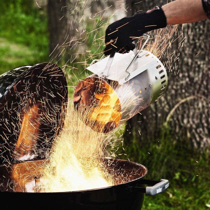 Weber Feuerzeug, Premium 2