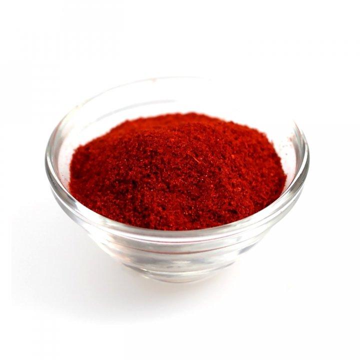 Ankerkraut Paprika geräuchert, gemahlen 2