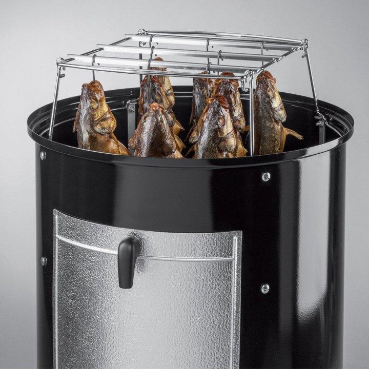 Weber Räucheraufsatz für Smokey Mountain Cooker, 57 cm 2