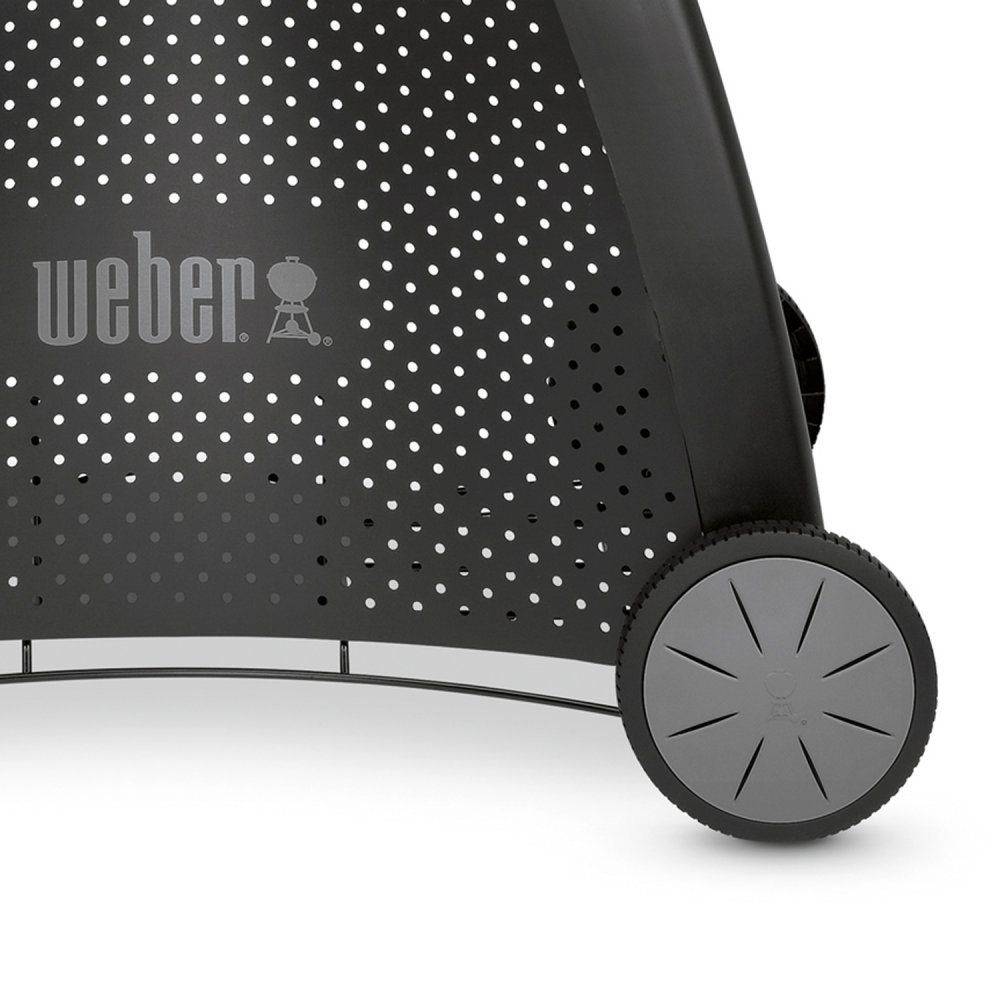 weber gasgrill q 2200 station maroon g nstig kaufen weststyle. Black Bedroom Furniture Sets. Home Design Ideas