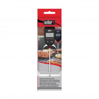 Weber Digital Taschenthermometer