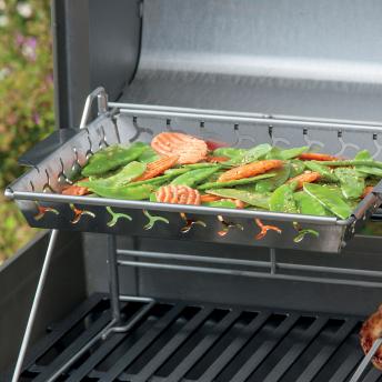 Weber Elevations Tiered Cooking System (ETCS) Gemüsekorb