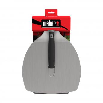 Weber Pizzaheber, Edelstahl