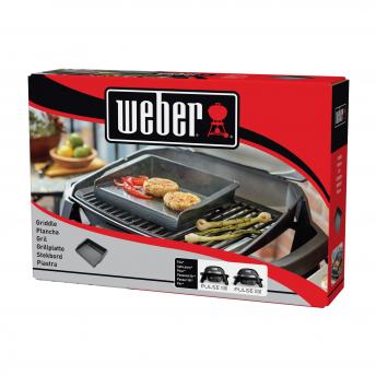 Weber Grillplatte für Pulse 1000/2000