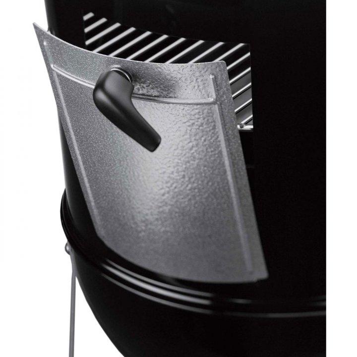 Weber Smokey Mountain Cooker 57 cm + gratis Artikel 3
