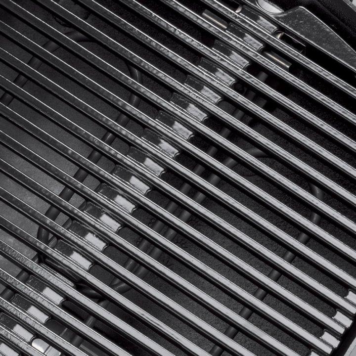 Weber Elektrogrill Q 1400, Dark Grey 3