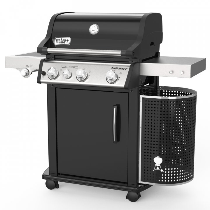 Weber Gasgrill Spirit EP-335 Premium GBS, Limited Edition 3
