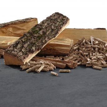 Weber SmokeFire Holzpellets Hickory