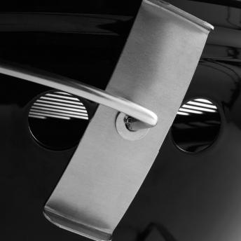 Weber Smokey Joe Premium, 37 cm, Smoke Grey
