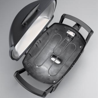 Weber Elektrogrill Q 2400 Stand, Dark Grey