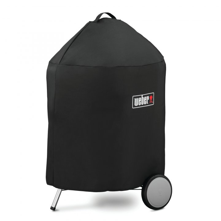 Weber Master-Touch GBS Special Edition 57 cm, inklusive Abdeckhaube 5