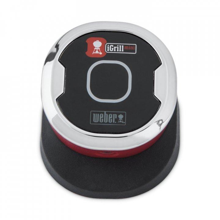 Weber Master Touch GBS E-5750, 57 cm, Black 5